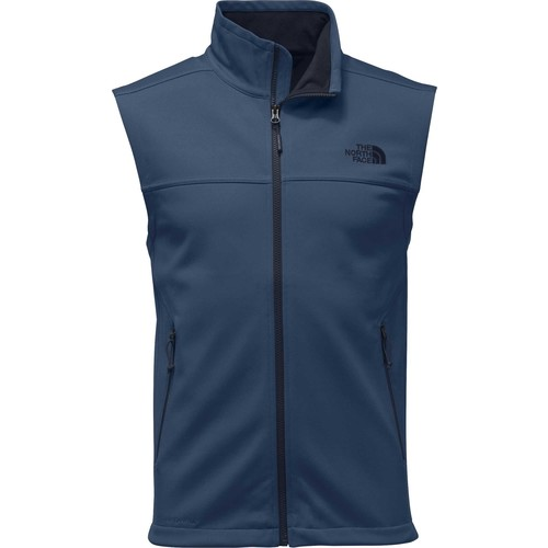 The North Face Men's Apex Canyonwall Soft Shell Vest