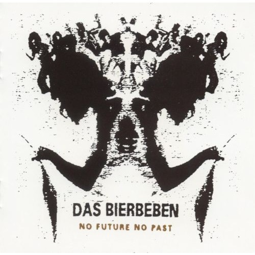No Future No Past [LP] - VINYL
