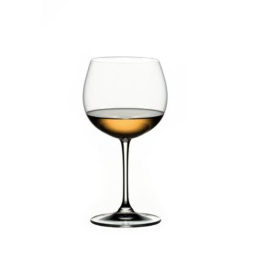 Riedel Vinum XL Oaked Chardonnay Glasses, Set of 2
