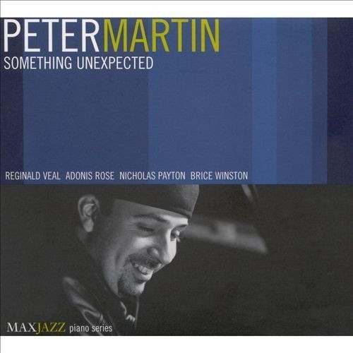 Something Unexpected [CD]