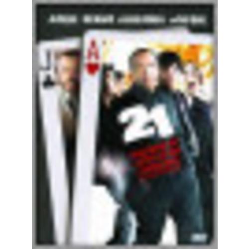 21 [Blu-ray] [2008]