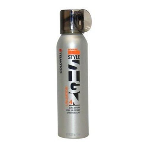 Goldwell Style Sign 4 Unlimitor Wax Spray 4.6 oz