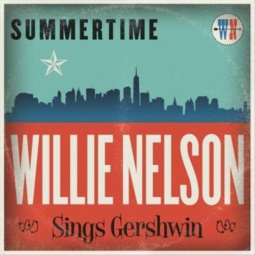 Summertime: Willie Nelson Sings Gershwin [LP] - VINYL