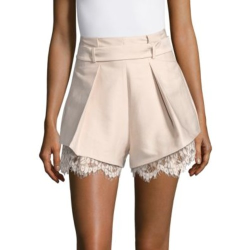 Keepsake - Adorn Lace Shorts