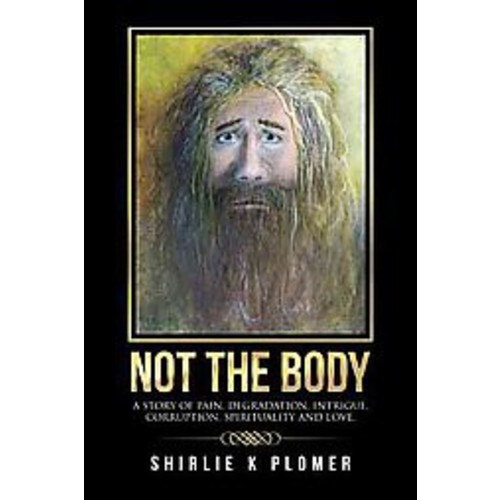 Not the Body : A Story of Pain, Degradation, Intrigue, Corruption, Spirituality and Love (Paperback)