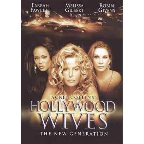 Hollywood Wives: The New Generation (DVD)