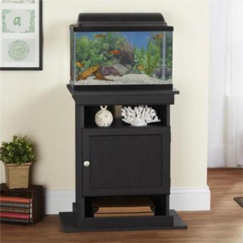 Altra Furniture Flipper Black Storage Furniture