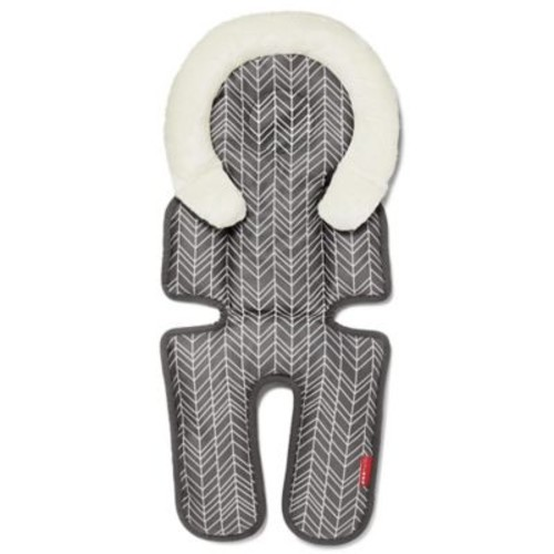 Skip*Hop Stroll & Go Cool Touch Infant Support in Feather Grey