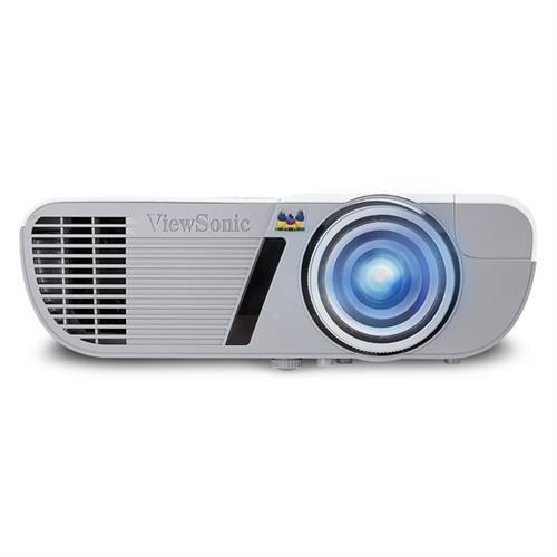 ViewSonic PJD6552LWS LightStream Projector