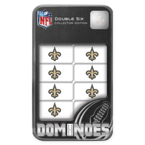 NFL New Orleans Saints Dominoes