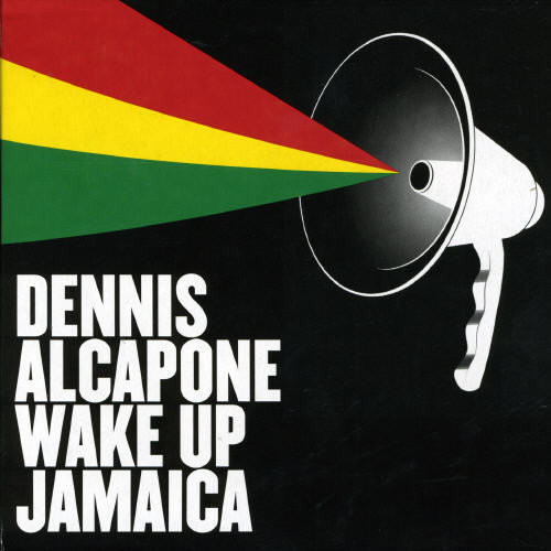 Wake Up Jamaica [CD]