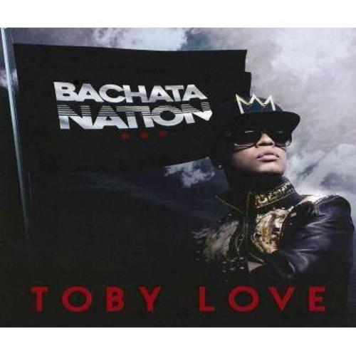 Bachata Nation [CD]