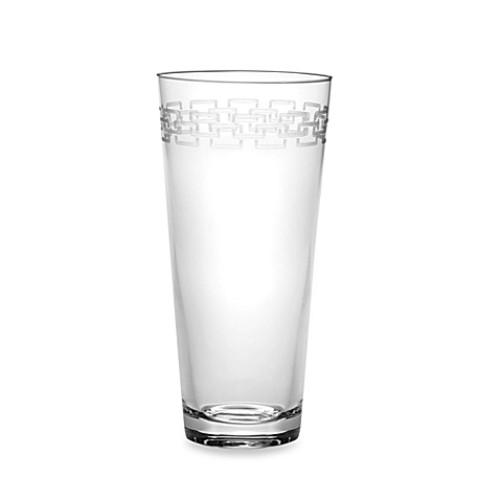 Mikasa Calista 10-Inch Crystal Vase