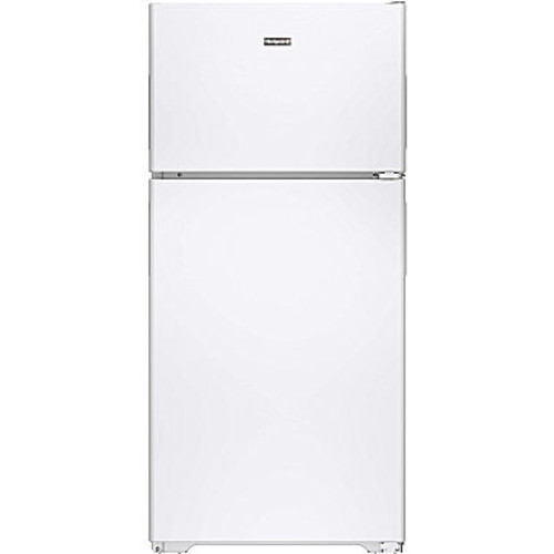 Hotpoint 14.6 cu. ft. Top Freezer Refrigerator in White