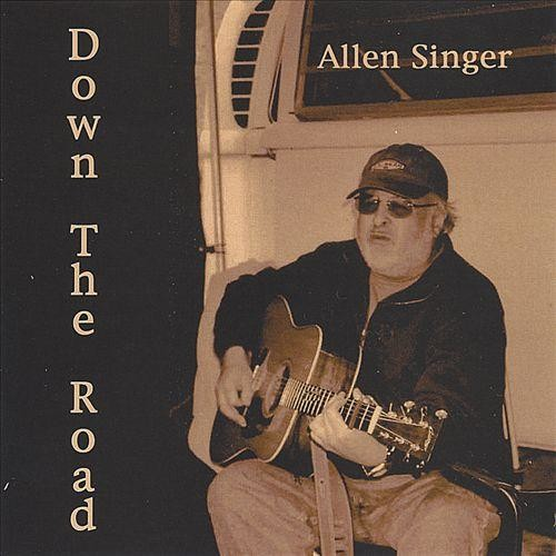 Down the Road [CD]
