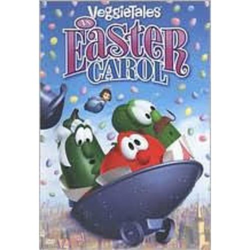 Veggie Tales: An Easter Carol