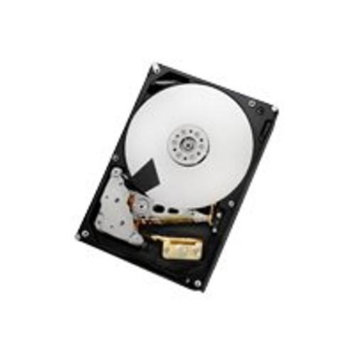 Hitachi GST Ultrastar 7K6000 HUS726060ALN610 - Hard drive - 6 TB - internal - 3.5