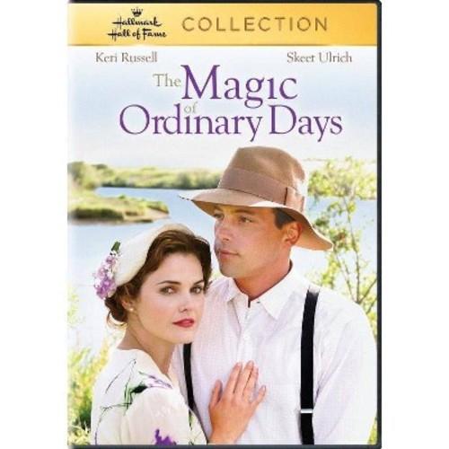 Magic Of Ordinary Days (DVD)