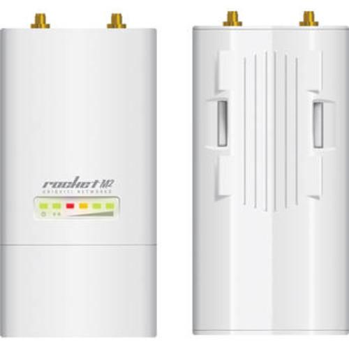 RocketM2 2.4 GHz 2x2 MIMO airMAX BaseStation