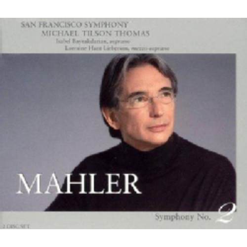 San Francisco Symphony - Mahler: Symphony No 7