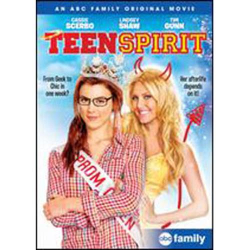 Teen Spirit COLOR/WSE DD5.1