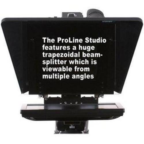 ProLine Studio 17 High-Bright Teleprompter