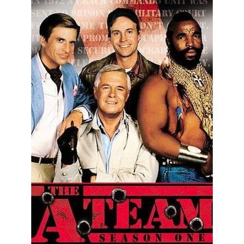 The A-Team: Season One (DVD)