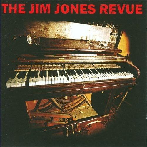 The Jim Jones Revue [CD]