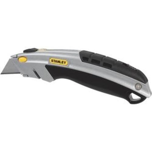 Stanley Utility Knife.