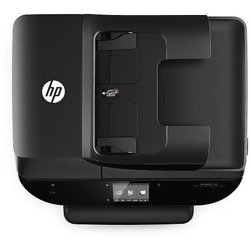 HP Envy 7640 e-All-in-One - multifunction printer