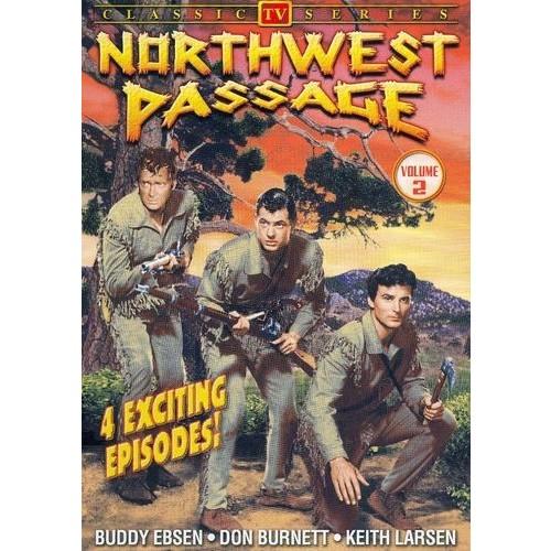 Northwest Passage, Vol. 2