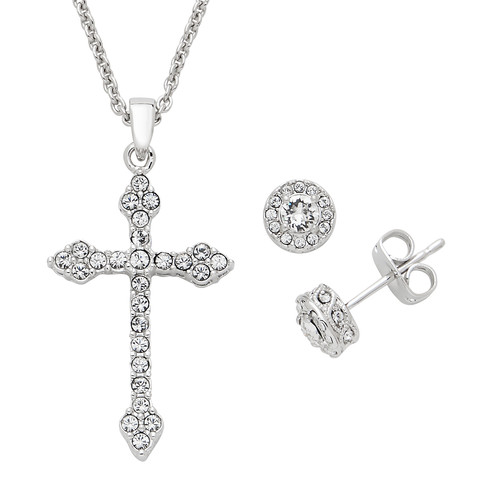Shades Of Elegance Jewelry Sets