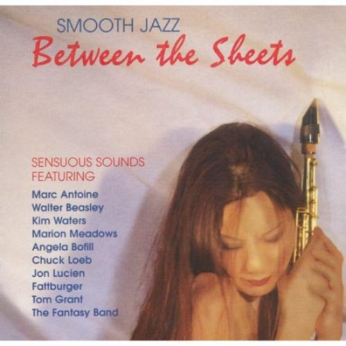 Between The Sheets CD (1999)
