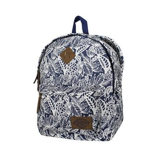 Dickies Classic Backpack Big Flora Navy