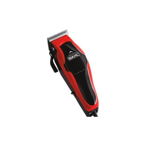 Wahl Clipper Clip 'n Trim 2 In 1 Hair Cutting Clipper/Trimmer Kit, built-in trimmer, Clipper with self sharpening blades, Gift for men/dads/boyfriends, by the Brand used by Professionals#79900-1501