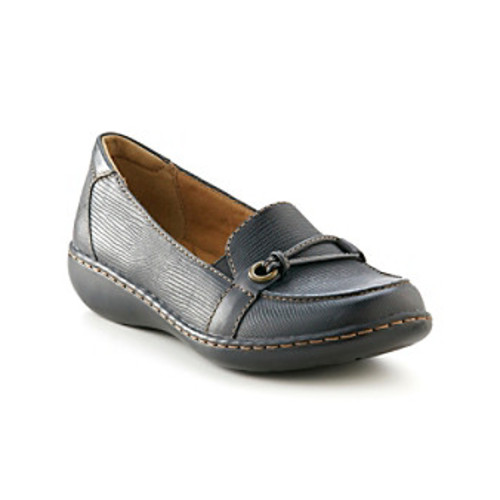 Clarks Ashland Ice Casual Loafers