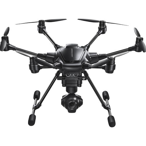 Yuneec Typhoon Hexacoptor - 6 Roters with Intel RealSense Technology