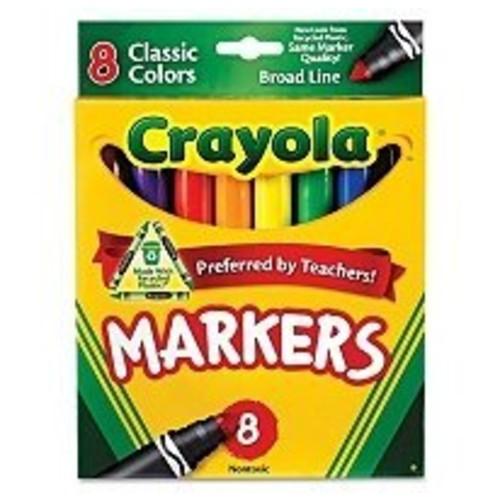 Crayola No...