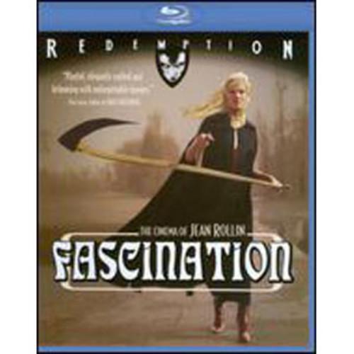 Fascination [Blu-ray] DHMA