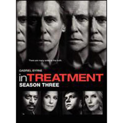 In Treatment: Season Three [4 Discs]