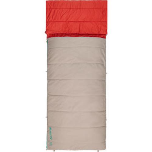Revival 15F Sleeping Bag (Women's, Tan)