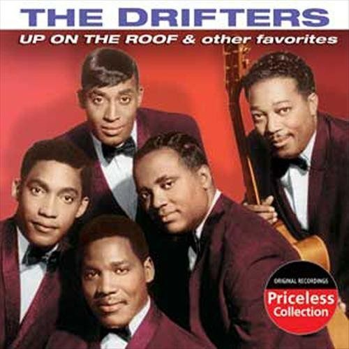 Up on the Roof & Other Favorites [Collectables] [CD]