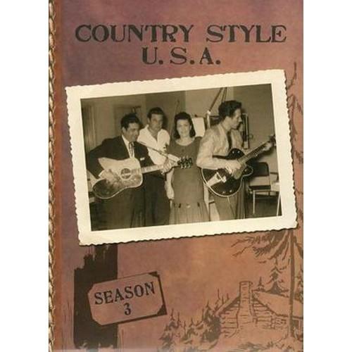 Country Style Season, Vol. 3 [DVD]