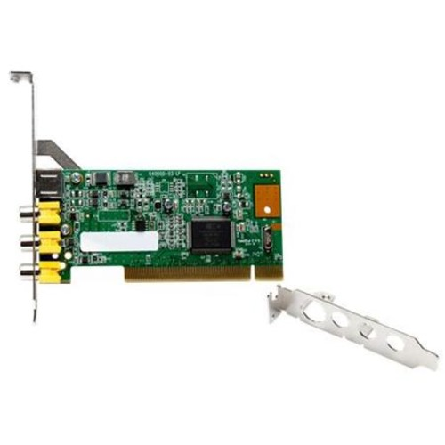 Osprey Video 100 Single Channel PCI Analog Video Capture Card 95-00135