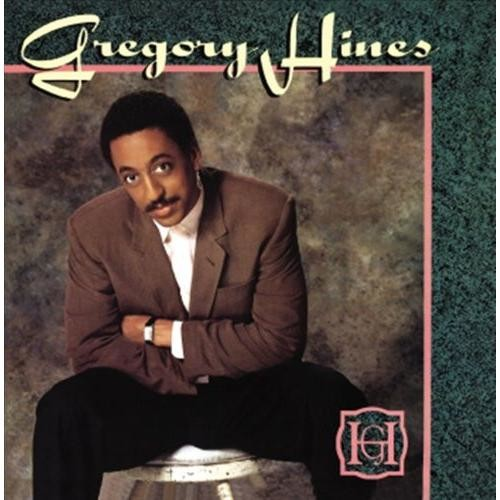 Gregory Hines [CD]