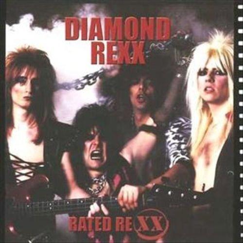 Rated Rexx (Bonus Tracks) CD (2002)