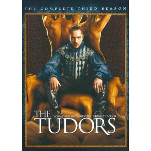 The Tudors: The Complete Third Season [3 Discs]