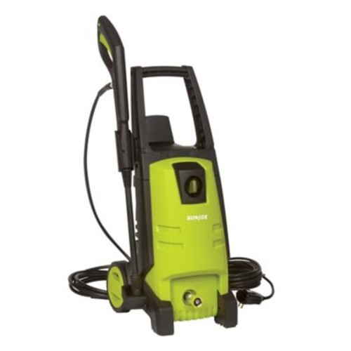 Sun Joe 1850 PSI 13-AMP Electric Pressure Washer in Green