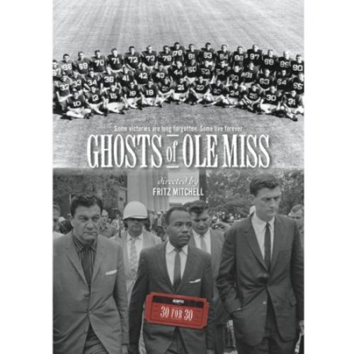 Espn Films 30 For 30-Ghosts of Ole Miss