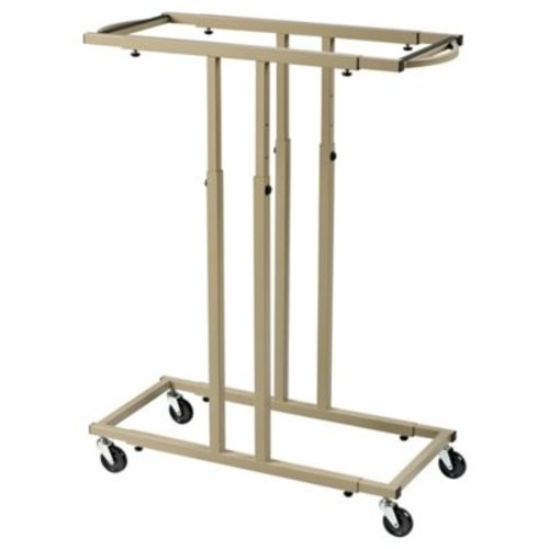 Alvin and Co. Mobile Filing Cart